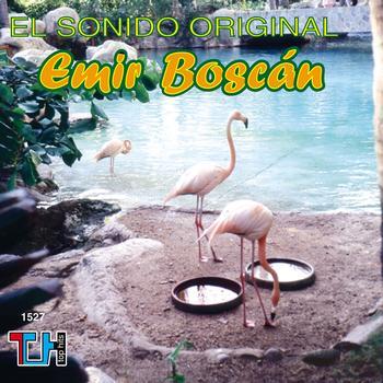 Emir Boscan Y Los Tomasinos - El Sonido Original