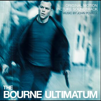 John Powell - The Bourne Ultimatum