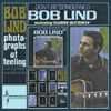 Bob Lind - Don't Be Concerned/Photographs Of Feeling