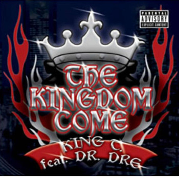King T. feat. Dr. Dre - The Kingdom Come
