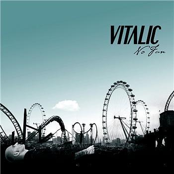Vitalic - No Fun