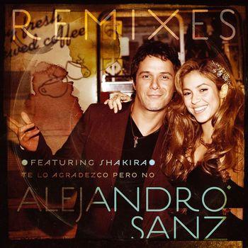 Alejandro Sanz - Te lo agradezco, pero no