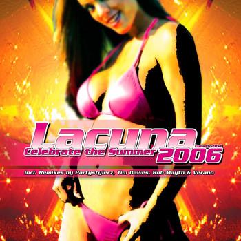 Lacuna - Celebrate the Summer 2006