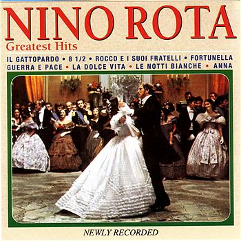 Nino Rota - Greatest Hits Vol. 2