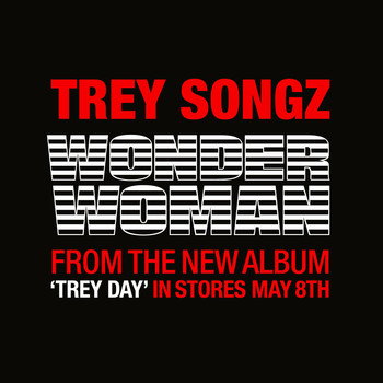 Trey Songz - Wonder Woman