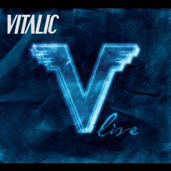 Vitalic - V Live