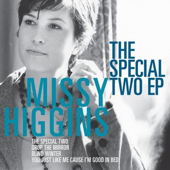 Missy Higgins - The Special Two EP