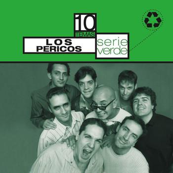 Los Pericos - Serie Verde- Los Pericos