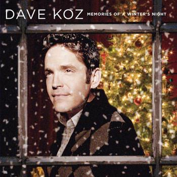 Dave Koz - Memories Of A Winter's Night