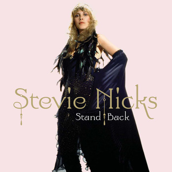 Stevie Nicks - Stand Back [Morgan Page Vox]