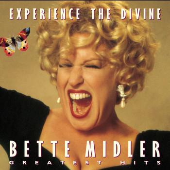 Bette Midler - Experience The Divine: Greatest Hits (2000)