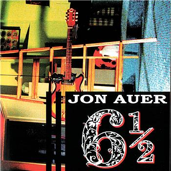 Jon Auer - 6 1/2