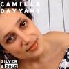 Camila Dayyani - Silver & Gold