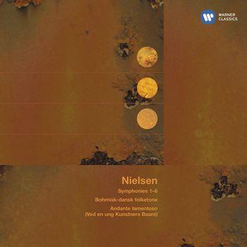 Herbert Blomstedt - Nielsen: Symphonies