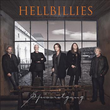 Hellbillies - Spissrotgang