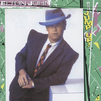 Elton John - Jump Up!