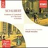 Yehudi Menuhin - Symphony 8 & 9 & Overtures