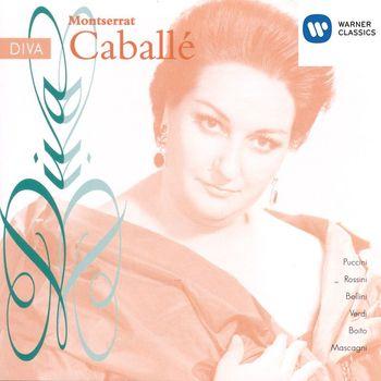 Montserrat Caballé - Montserrat Caballé