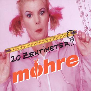 Möhre - 20 Zentimeter