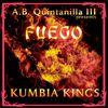 A.B. Quintanilla III Y Los Kumbia All Starz - Fuego