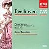 Daniel Barenboim - Piano Sonatas Nos. 15, 21 & 26
