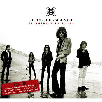 Héroes del Silencio - Entre Dos Tierras