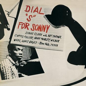 Sonny Clark - Dial S For Sonny