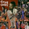 Greg Osby - Further Ado