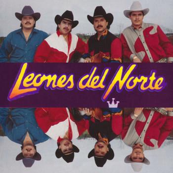 Los Leones Del Norte - Corridos Volumen 2