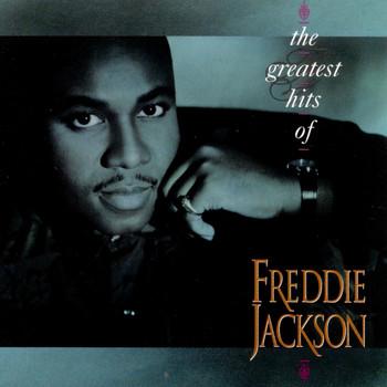 Freddie Jackson - The Greatest Hits Of Freddie Jackson