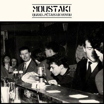 Georges Moustaki - Quand J'étais Un Voyou