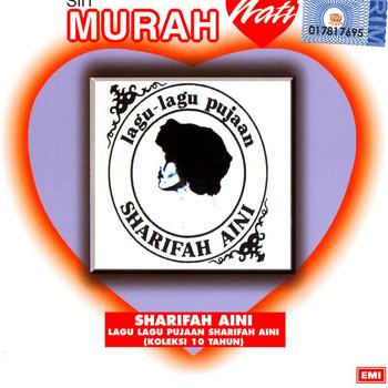 Sharifah Aini - Lagu Lagu Pujaan Sharifah Aini