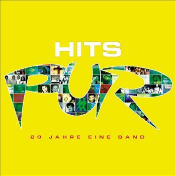 Pur - Hits Pur - 20 Jahre Eine Band