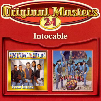 Intocable - Original Masters