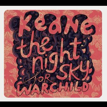 Keane - The Night Sky