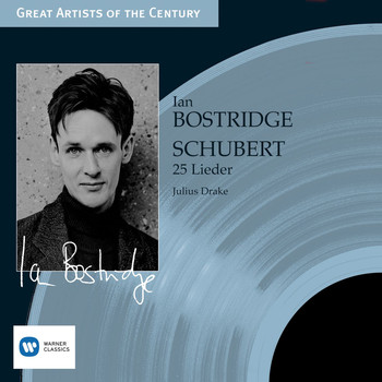 Ian Bostridge - Schubert: 25 Lieder