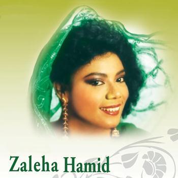 Zaleha Hamid - Dangdut Reggae