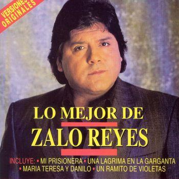 Zalo Reyes - Lo Mejor De