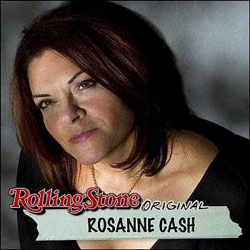 Rosanne Cash - Rolling Stones Original