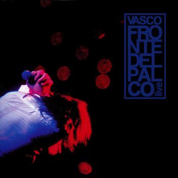 Vasco Rossi - Fronte Del Palco: Live