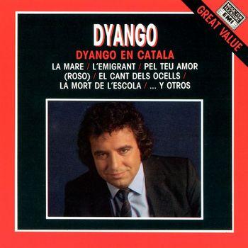 Dyango - Dyango En Catala