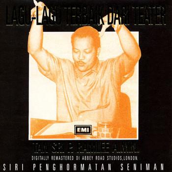 P. Ramlee - Lagu Lagu Terbaik Dari Teater