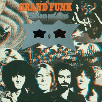 Grand Funk - Shinin' On (2002 Digital Remaster)