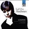 Leif Ove Andsnes - Piano Sonatas