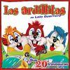 Las Ardillitas De Lalo Guerrero - Sus 20 Travesuras