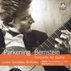 Christopher Parkening - Christopher Parkening - Elmer Berstein: Concerto for Guitar