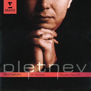 Mikhail Pletnev - Scriabin: 24 Preludes - Sonatas 4 and 10