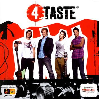 4 Taste - 4 Taste