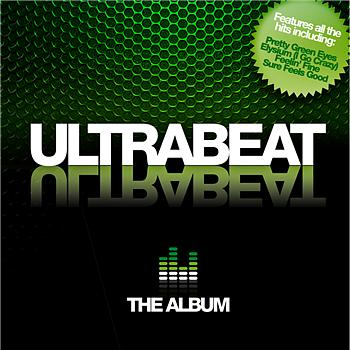 Ultrabeat - The Album