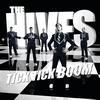 The Hives - Tick Tick Boom (International Enhanced Maxi)